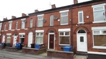 2 bedroom Terraced house to rent in Herbert Street, Edgeley...