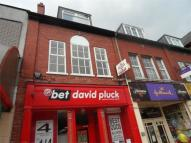Flat to rent in High Street, Cheadle...