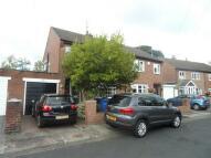3 bedroom semi detached home in Crescent Close...