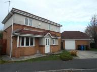 3 bed Detached house to rent in Hyacinth Close...