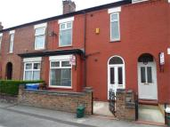 Rae Street Terraced house to rent