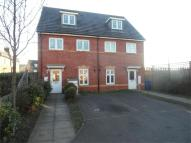 3 bed semi detached property in Abbeyfield Close...