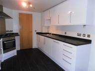 2 bed Flat to rent in Prusoms Island...