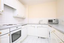 2 bed Flat in Millennium Drive, London...