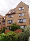 1 bedroom Flat to rent in Leerdam Drive, London...