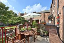 semi detached property to rent in Prospect Place...