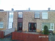 2 bed Terraced home to rent in Beechfield...