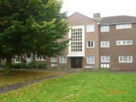 Flat to rent in Boyden Court...