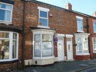 2 bedroom Terraced property to rent in Wolsingham Terrace...
