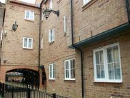 1 bed Flat to rent in Clarks Yard, Darlington...