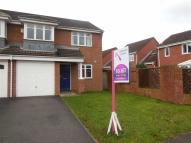 3 bed Terraced home in Clowbeck Court...
