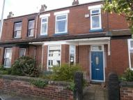 3 bedroom Terraced house for sale in Longford Road, Chorlton