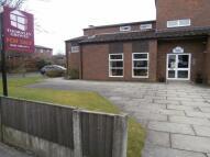 Retirement Property for sale in Moorside Road, Urmston