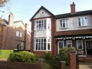 Westgate semi detached house for sale