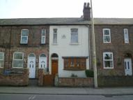 2 bed Terraced property in Moorside Road, Urmston