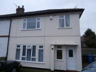 4 bed semi detached home to rent in Bexley Close, Urmston...