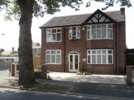 Moorside Road Detached house for sale