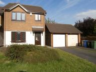 Detached house in Town Gate Drive, Urmston