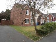 semi detached home for sale in Inglewood Close...