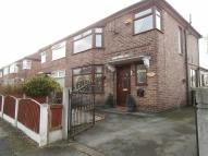 3 bedroom semi detached property to rent in Mount Drive, Manchester