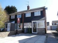 3 bed semi detached home in Coll Drive, Manchester