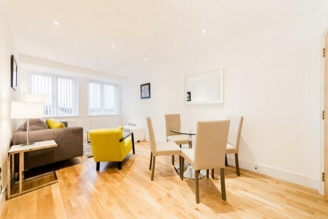 2 Bedroom Apartment To Rent In Burlington House Swanfield Road Waltham Cross Hertfordshire