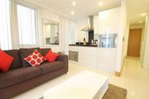 36 Churchway Studio apartment to rent