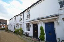 Bear Lane house to rent