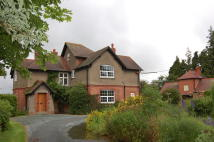 5 bed house in Camlad House, Lydham...