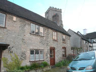 Cottage in Bull Ring, Much Wenlock
