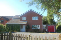 4 bed Detached property in Stokesay Vicarage...