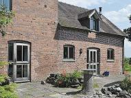 2 bed Barn Conversion in Rhyse Cottage...