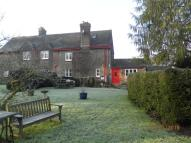 property to rent in Weston Hall Cottages, Weston Under Penyard, Ross On Wye