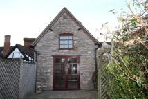 property to rent in Burgage Way, Much Wenlock, Shropshire