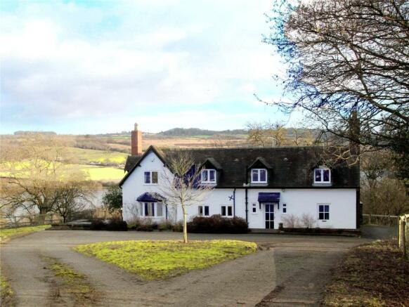 Property To Rent Buildwas