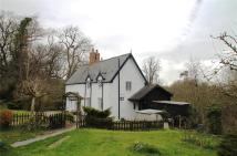 property to rent in Weir Cottage, Plowden, Lydbury North, Shropshire