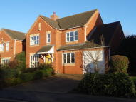 Detached house to rent in Gresham Drive, Newdale...
