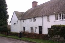 3 bedroom semi detached property to rent in Home Farm Cottages...