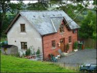 Barn Conversion in Llwyngwrgan Stables...