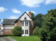 Farm House to rent in Wootton Farmhouse...