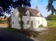 Detached house in Preston Farm Cottage...