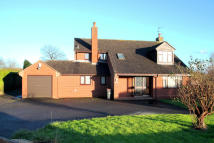 Detached home to rent in The Vicarage, St Georges...