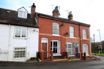 Terraced house to rent in 8 Smithfield Road...