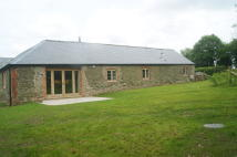 Wheatcroft Lodge Barn to rent