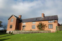 Detached house in Tyddyn Farmhouse...