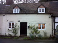 Cottage to rent in Main Street, Worfield...