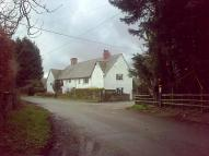 semi detached house in Home Farm Cottages...