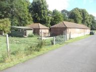 Barn at Elsham Barn