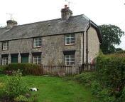 1 bedroom semi detached house in Maes y Groes, Llanelidan...