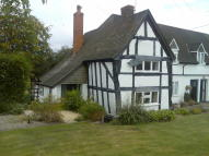 Cottage to rent in Rookery Cottages, Wyken...